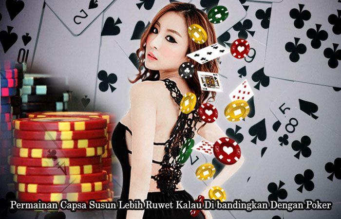Kartu Judi Online Judi Online Situs Judi Online Poker Poker Online